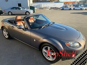 2005 Mazda MX-5 GT | Leather | 69kms |