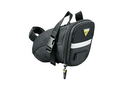 Topeak Aero Wedge Cycling Bag with Straps Large