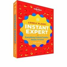 Instant Expert: A Visual Guide to the Skills You've Always Wanted by Lonely...
