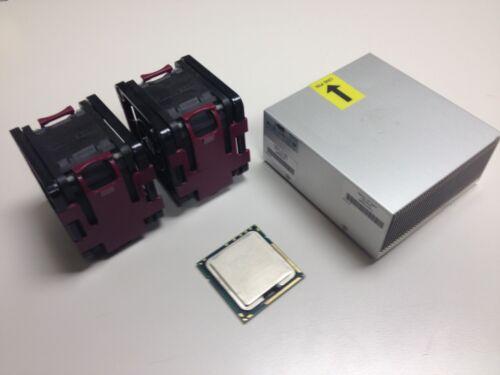 587505-B21 HP XEON L5630 QUAD CORE 2.13GHz 12M//40W PROC KIT FOR DL380 G7