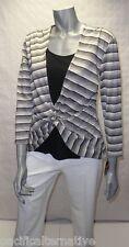 Haut noir blanc Taille 40 pour FEMME Baisers Salés vetement soirée NEUF #SANDRA