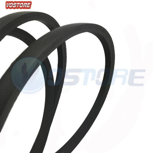 """Belt fits MTD Cub Cadet 754-05021 954-05021 1//2/"""" x 100/"""""""