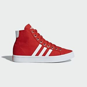 93dc3a992b3c Image is loading MENS-Adidas-Originals-Shoes-Court-Vantage-MID-size-