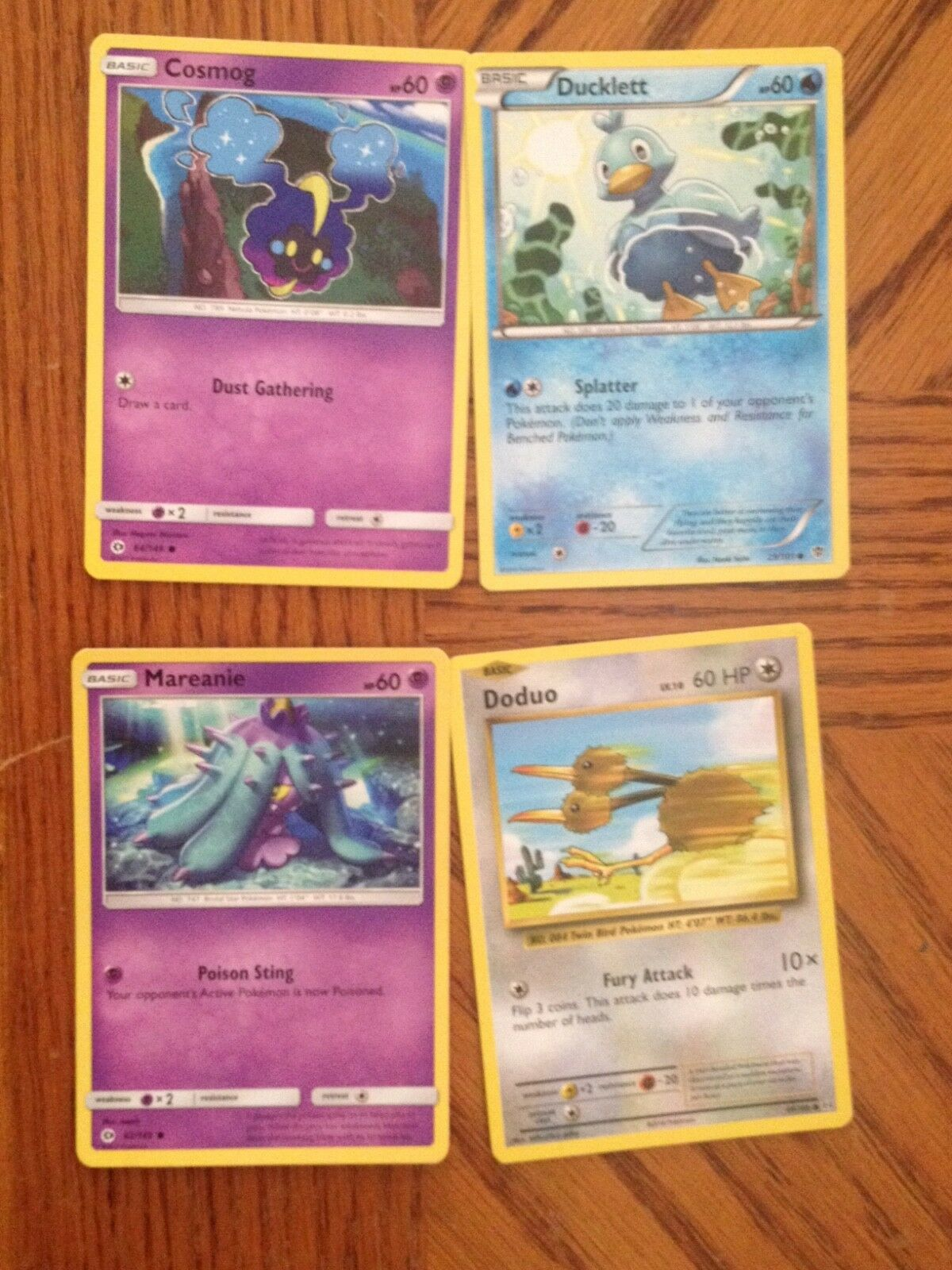 Pokemon Cards-  Used Individual collection collection collection 7ce3e8