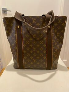 Authentic Louis Vuitton Monogram Everyday Bag Discontinued- Smartest Functional