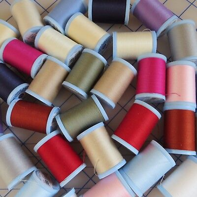Coats Cotton Covered Quilting /& Piecing Thread 250yd-natural
