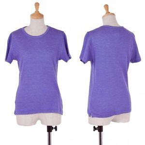 Ys-Stripe-stitch-T-Shirt-Size-S-K-42306