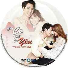 Chi Co The La Yeu  -  Phim Bo Han Quoc