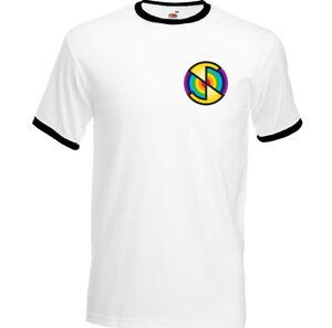 Mens-Captain-Scarlet-T-Shirt-Spectrum-Unisex-Top-Mysterons-Thunderbirds-Puppet