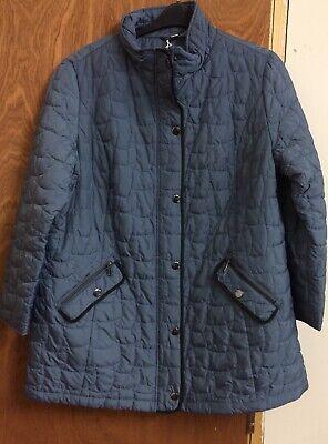 Verantwortlich B144# Mona Jackets Size Gb 22 Seien Sie In Geldangelegenheiten Schlau Damenmode