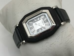 Furla-Women-Watch-Black-Leather-Band-Analog-Wrist-Watch