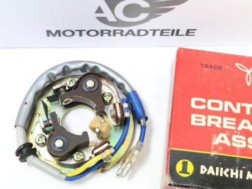 Honda CB CL 450 K0 K1 K2 K3 K4 K5 K6 K7 Kontaktplatte Zündplatte Zündung