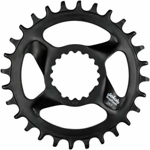 FSA Comet Chainring Direct Mount Narrow Wide Drop Stop Megatooth 11 Speed 30t