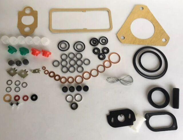 7135-110 Ford Massey Ferguson CAV DPA Injector Pump Repair Kit 3000 4000 7600
