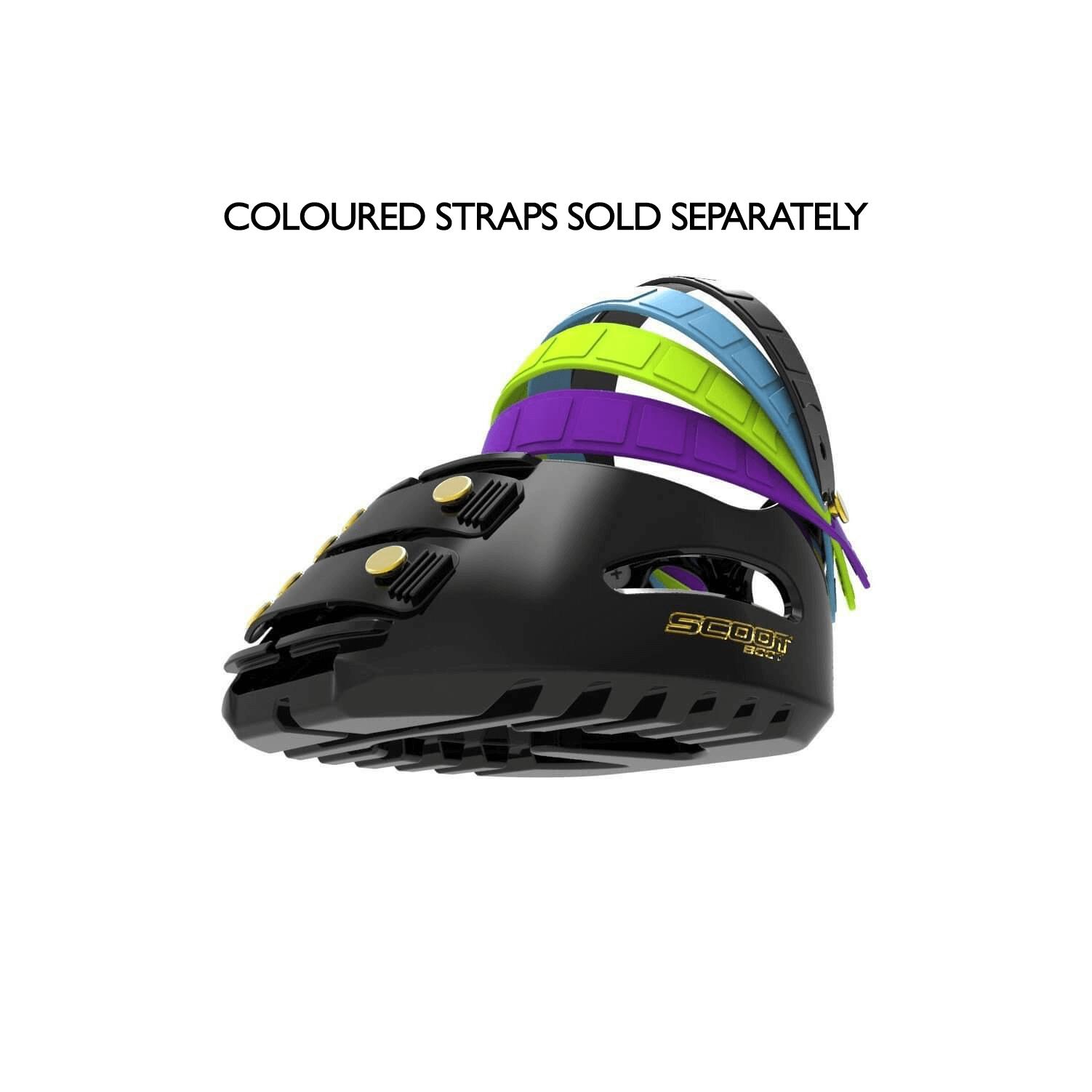 1 Paar Scoot Stiefel Hufschuhe GR GR Hufschuhe 9 zum Reiten und Fahren  Scoot-Stiefel d5ca30