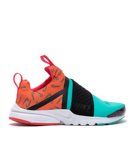 Nike Air Presto Extreme What The 90s