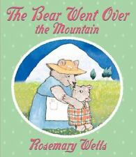 The Bear Went Over The Mountain (Bunny R