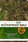 Waterproof Bible-KJV-Tree Bark by Bardin & Marsee Publishing (Paperback / softback, 2010)