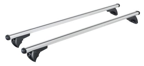 108 cm NORDRIVE OPEL ASTRA J Sports Tour 2 Piezas-S de aluminio Barras DE TECHO diploma