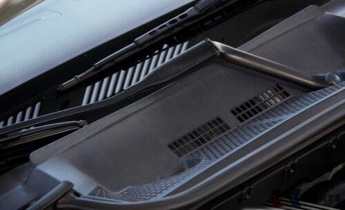 BMW Original 3 E36 Coupé Descapotable Delante Cubierta Rejilla Rain Bandeja LHD