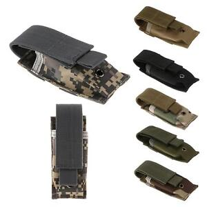 Molle-Clip-Single-Magazine-Pouch-Open-Top-Pistol-Cartridge-Clip-Pouch