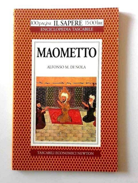 MAOMETTO - ALFONSO M. DI NOLA