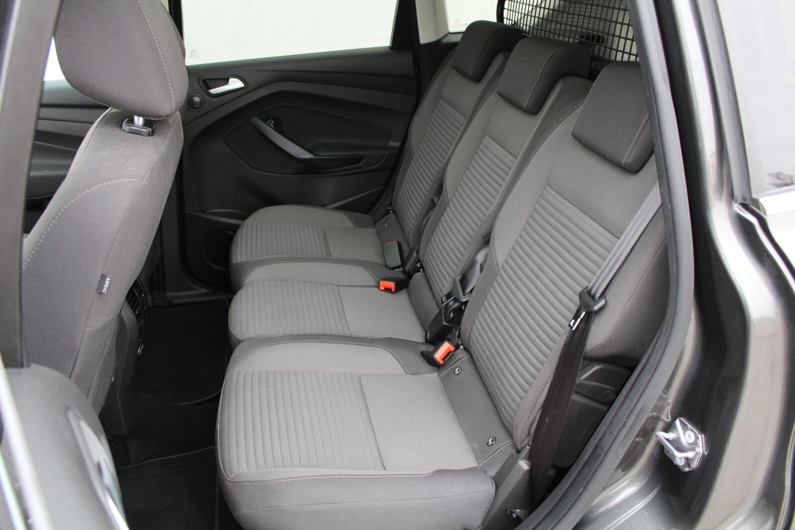 Ford C-MAX 1,0 SCTi 125 Fun - billede 5