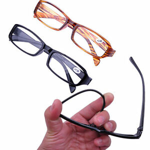 91b47b81ed9e Unisex Reading Glasses Presbyopia +1.00 1.50 2.00 2.50 3.00 3.50 ...