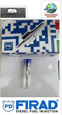 1 Pcs x FIRAD Nozzle VW T5 Transporter//Multivan//Caravelle 2.5TDI DSLA150P1586