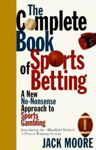 books the betting best sports