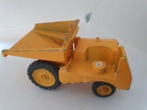 Vintage Dinky Supertoys No.562 Muir-Hill Dumper Truck
