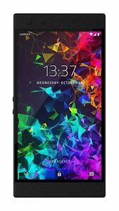 Razer Phone 2 (Mirror Black) 64GB