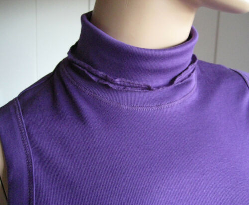 NEU MARCCAIN Long Rollkragen Gr 34 36 38 N1 N2 N3 Rolli LongTOP Shirt Mini Kleid