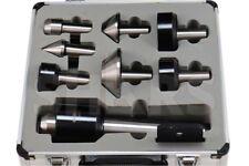 Mt 5 Morse Taper Heavy Duty Cnc Mt5 Live Center Set 3000rpm 00008 Tir Cert R