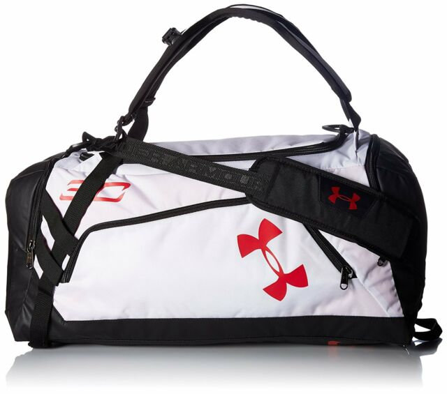 c0ee28b6358 Under Armour Sc30 Storm Contain Duffle 5 Colors   eBay