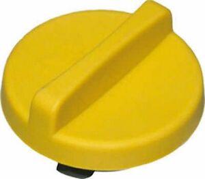 Yellow Oil Filler Cap for Opel VAUXHALL Vectra A B 1993-2003 0650090