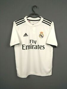 Real-Madrid-Jersey-Youth-13-14-y-2018-2019-Home-Shirt-Adidas-Soccer-CG0554-ig93