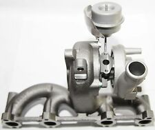 Turbo KP39 54399880017 w Manifold for For Audi A3 Golf Jetta Bora 1.9TDI Diesel