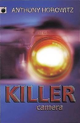 1 of 1 - Killer Camera (Horowitz Horror), Horowitz, Anthony, New Book