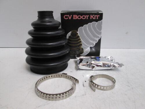 CV BOOT KIT JUST BOOTS JB2985