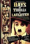 Days of Thrills & Laughter 0089859856129 DVD Region 1