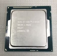 Intel Core i5-4430s Processor 6M Cache, up to 3.20 GHz LGA 1150 Socket