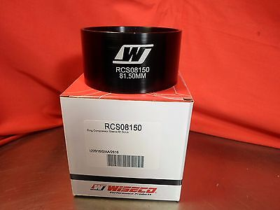 Wiseco Tapered Piston Ring Compressor RCST09975 99.75 mm
