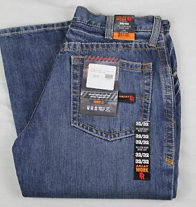 04d3dcd143bc Image is loading Ariat-Men-s-Flame-Resistant-M4-LowRise-BootCut-