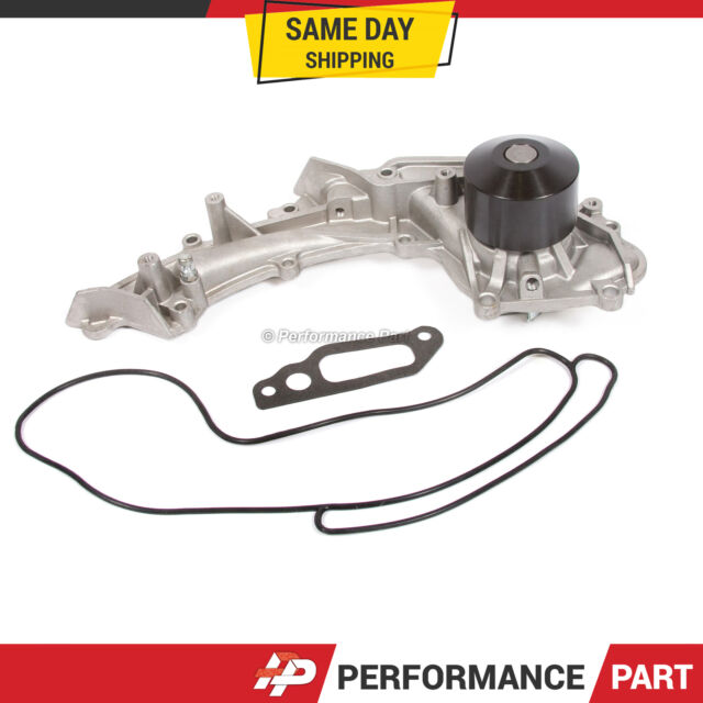 Water Pump For 96-98 Acura TL 3.2L SOHC C32A6 Free