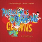 Andrew's Counting Clowns by Amelia Picklewiggle (Paperback / softback, 2013)