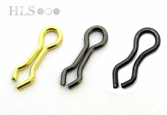 Lead Making Sinker Mould Eyes Stainless Steel Wire Eyes/_ Do It Mould Loops