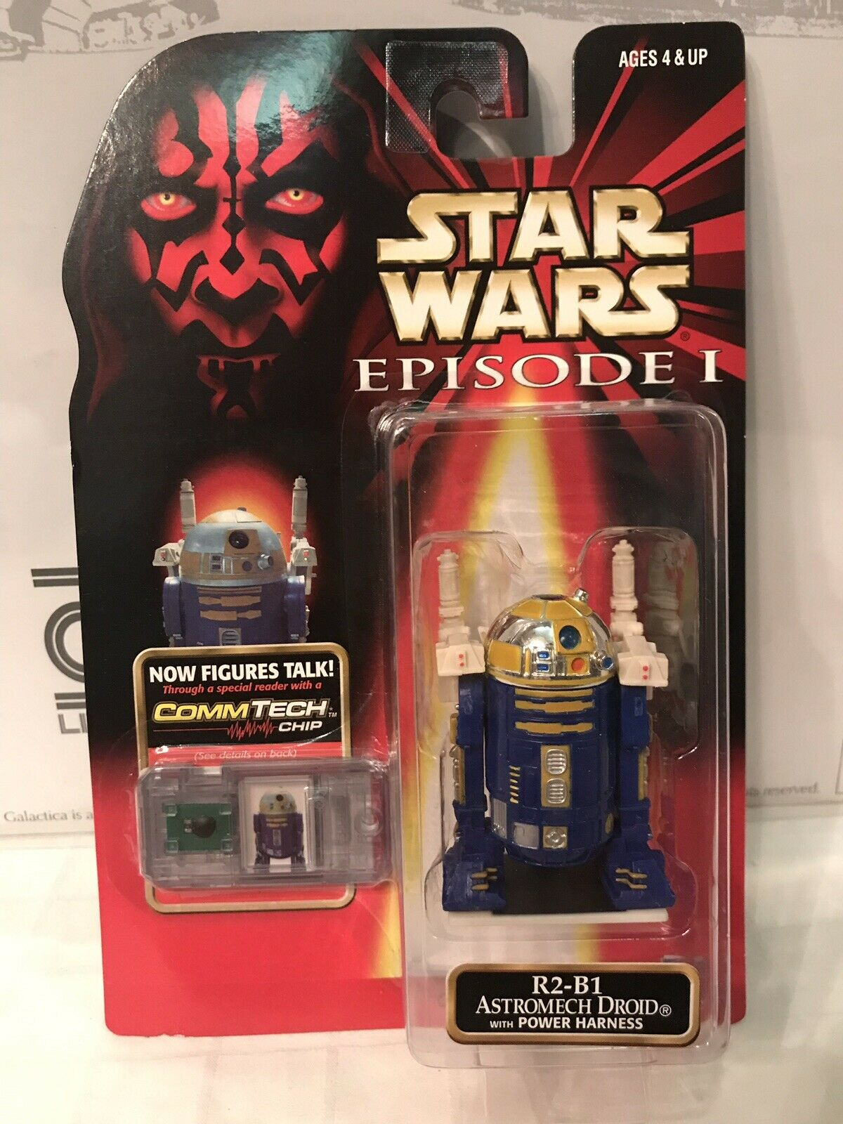 Entrega rápida y envío gratis en todos los pedidos. Estrella Wars episodio I R2-B1 R2-B1 R2-B1 japonés  el mas de moda