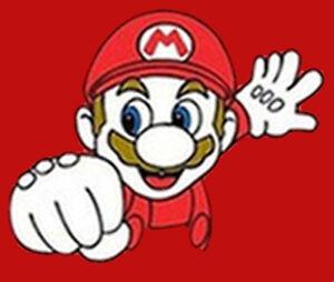 Super-Mario-Brothers-Nintendo-Video-Game-Superhero-Funny-T-Shirt-Tee