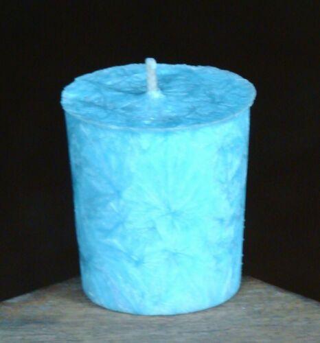 8pk 160hr//pack POMEGRANATE GRAPEFRUIT Votive Candles NATURAL /& HEALTHY WAXES